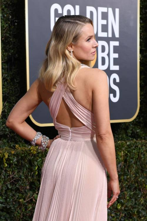 Golden Globe 2019, i look più sexy 7