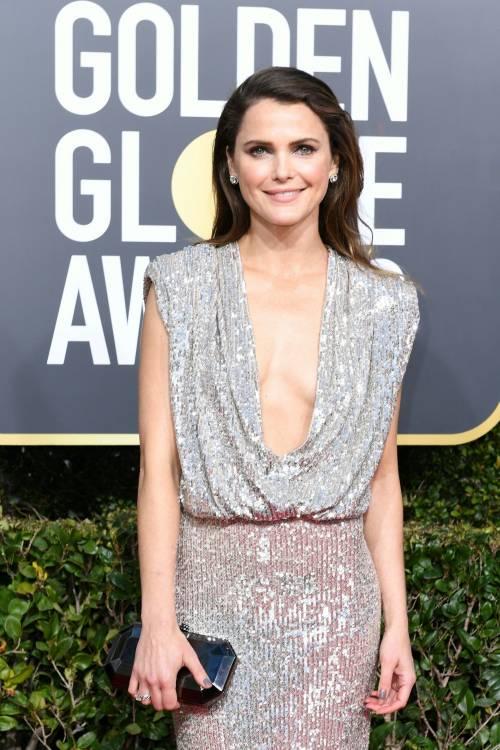 Golden Globe 2019, i look più sexy 1