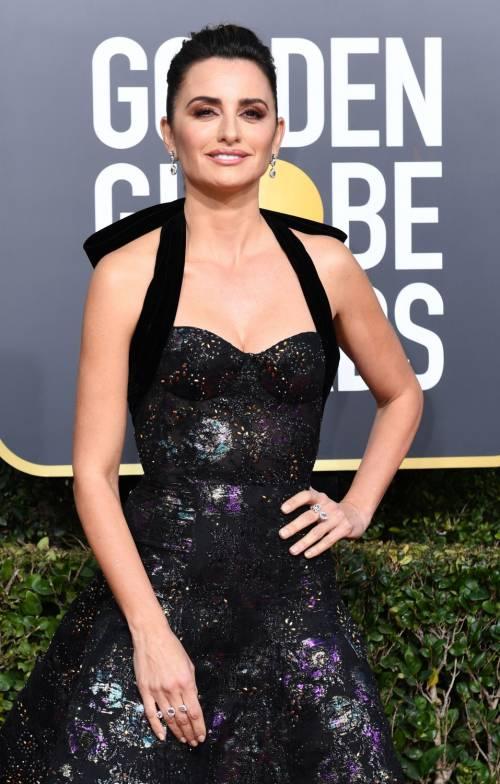 Golden Globe 2019, i look più sexy 5