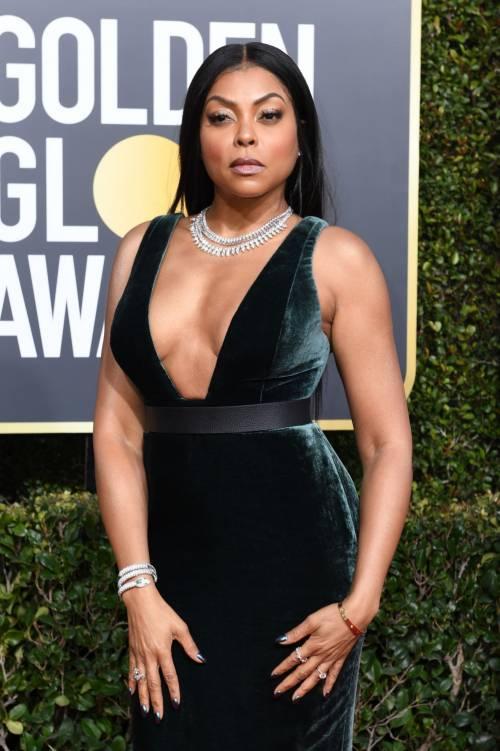 Golden Globe 2019, i look più sexy 6