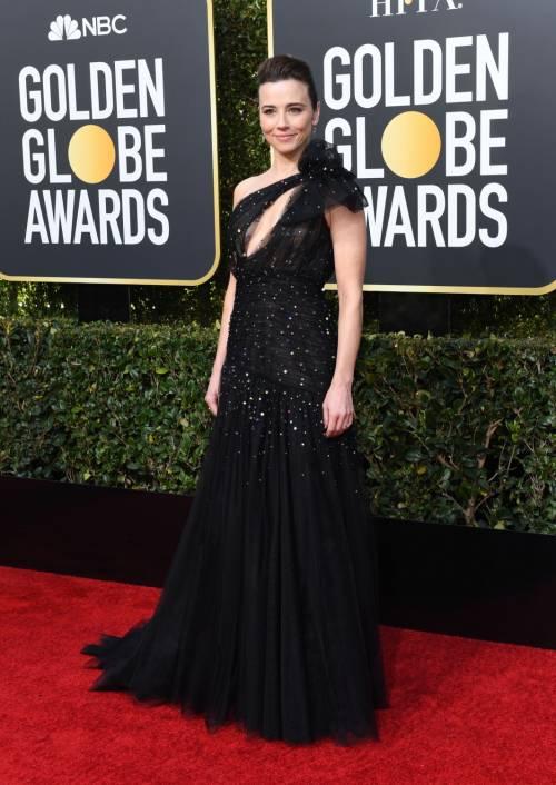 Golden Globe 2019, i look più sexy 4