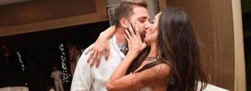 Lorella Boccia presto sposa Niccolò Presta. La romantica dedica sui social