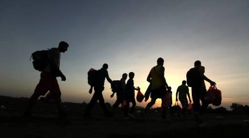 Ora i bengalesi entrano da Est: scatta subito l'allerta al confine