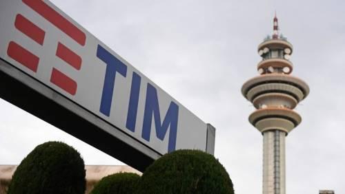 Tim, problemi in tutta Italia. Colpita soprattutto la rete fissa