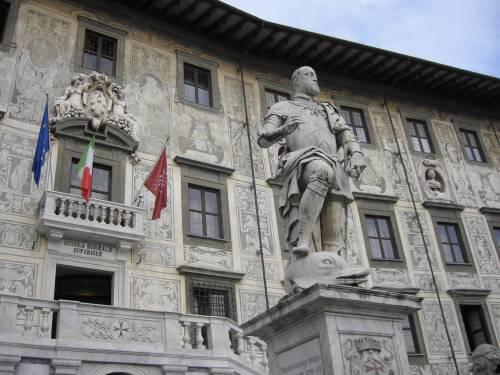 Pisa, si è dimesso il direttore della Normale. Voleva creare una sede a Napoli