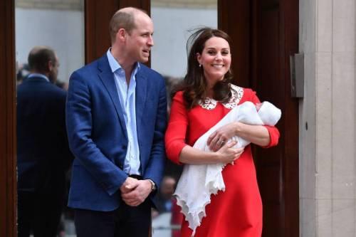 Kate Middleton e la Regina Elisabetta II, foto 4