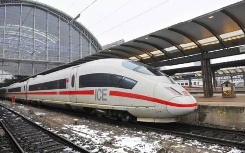 Non ci sono macchinisti, in Germania corsi per richiedenti asilo