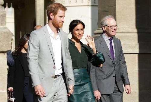 Meghan Markle, i look della duchessa: foto 10