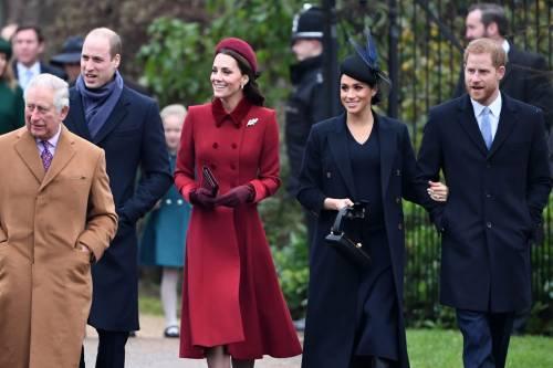 Meghan Markle, i look della duchessa: foto 5