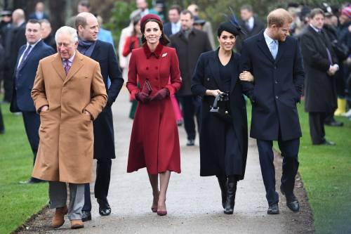 Meghan Markle, i look della duchessa: foto 6