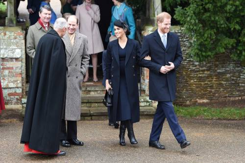 Meghan Markle, i look della duchessa: foto 9