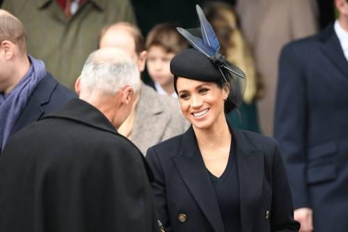 Meghan Markle, i look della duchessa: foto 12