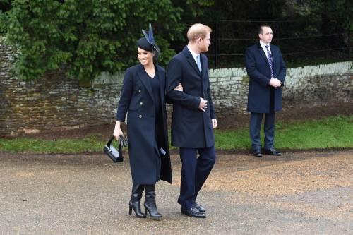 Meghan Markle, i look della duchessa: foto 2