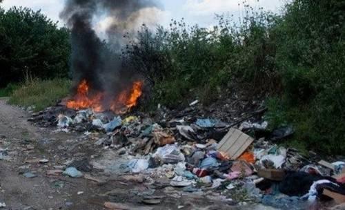 Terra dei fuochi, al via il processo per lo sversamento dei rifiuti tossici