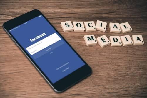 Social network, un uso eccessivo ha gli stessi effetti della droga