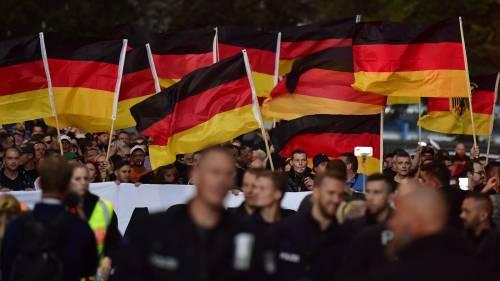 Nasce partito rivale di AfD e viene subito accusato di nazismo