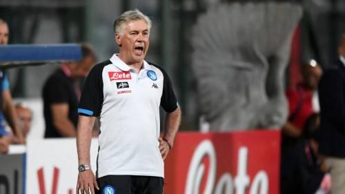 Napoli-Ancelotti, è finita: accordo De Laurentiis-Gattuso?