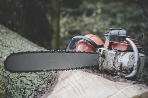 Minaccia di morte i familiari con una motosega: bulgaro in manette