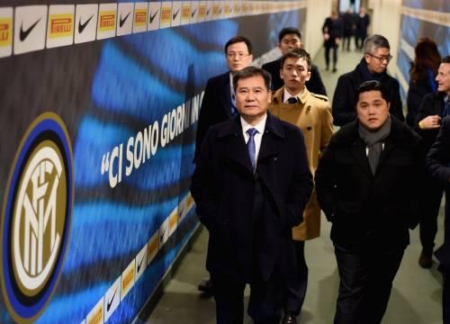 Inter, novità societarie: fondo di Hong Kong interessato all'acquisto di quote