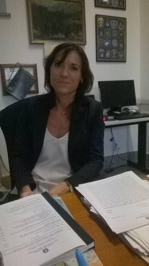 Cristina, la super poliziotta che ha studiato all'Fbi e ora ha guidato la caccia