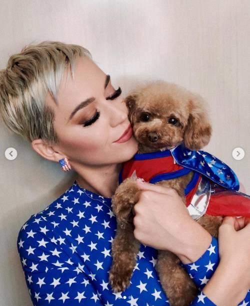 Katy Perry, le foto su Instagram 3
