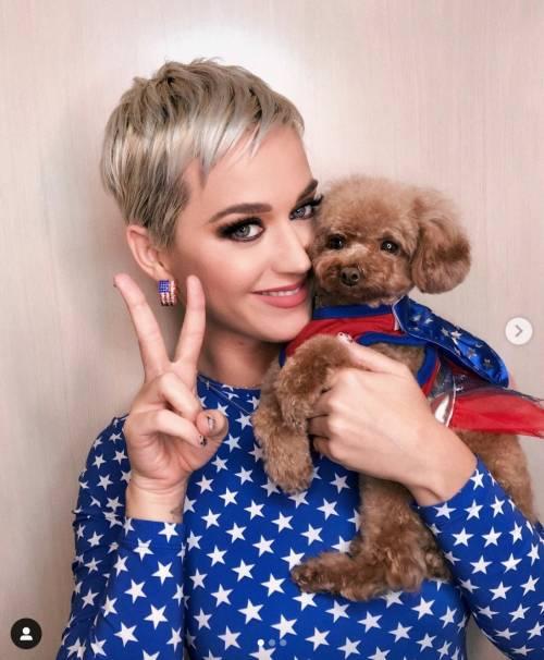 Katy Perry, le foto su Instagram 4