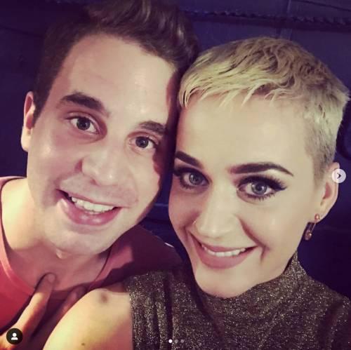 Katy Perry, le foto su Instagram 2
