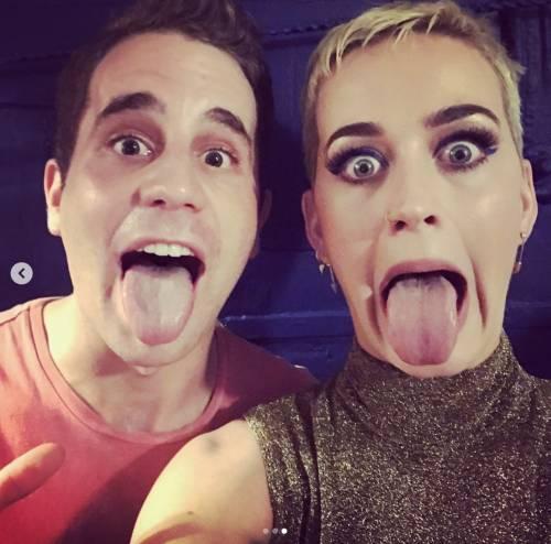 Katy Perry, le foto su Instagram 5