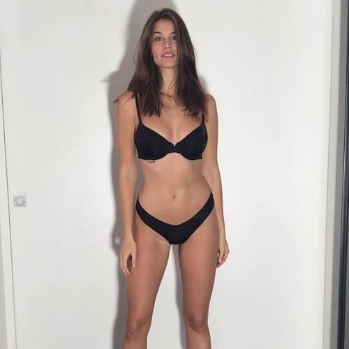 Desire Cordero sensuale su Instagram: gli scatti di lady Correa 10