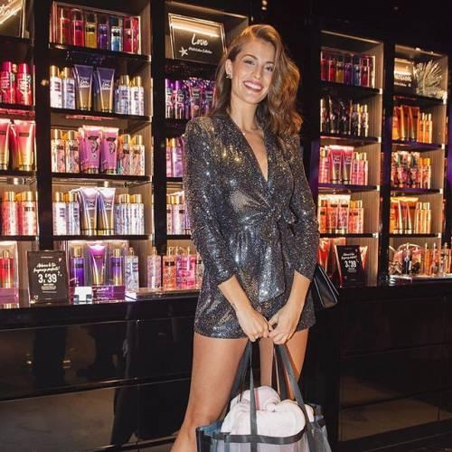 Desire Cordero sensuale su Instagram: gli scatti di lady Correa 2