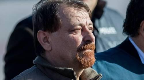 """Battisti, Di Pietro: """"Ancora terrorista. Giusto orgoglio di Salvini"""""""