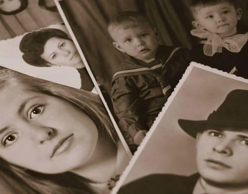 Il segreto della longevità risiede nei geni di zii e zie