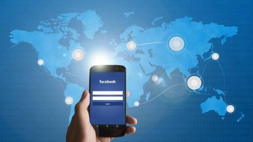 Facebook: in arrivo la condivisione di eventi per rilanciare le storie