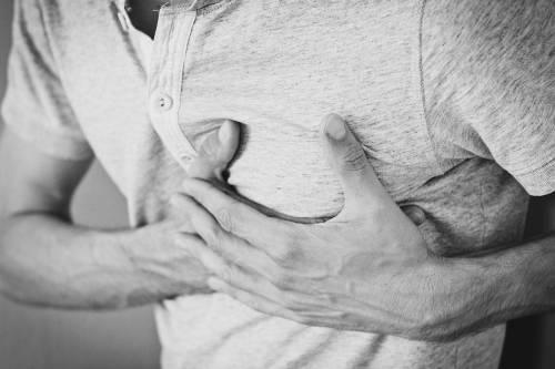 Stare in forma dimezza il rischio d'infarto