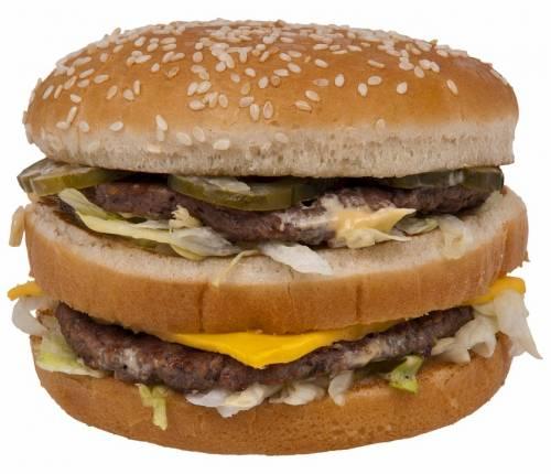 McDonald's perde la causa legale: costretta a ritirare il Big Mac