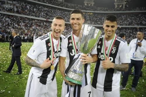 Supercoppa italiana, Juventus-Lazio si giocherà a Riad il 22 dicembre
