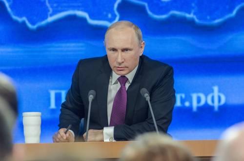 """Putin all'Ucraina:""""conseguenze"""" se toccano ortodossi fedeli a Mosca"""