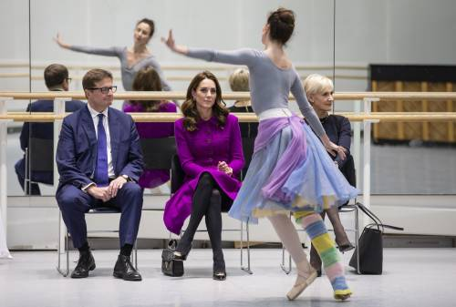Meghan Markle e Kate Middleton, le cognate in foto 2