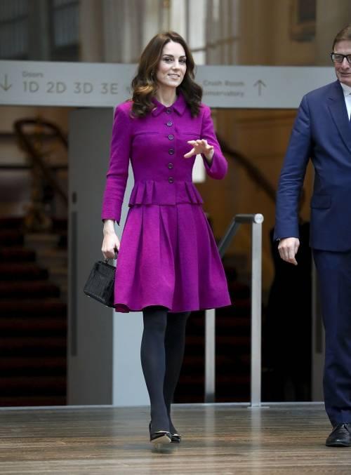 Meghan Markle e Kate Middleton, le cognate in foto 1