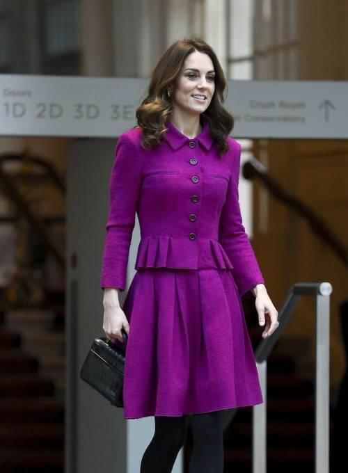 Meghan Markle e Kate Middleton, le cognate in foto 3