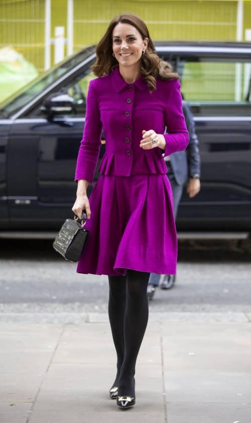 Meghan Markle e Kate Middleton, le cognate in foto 4