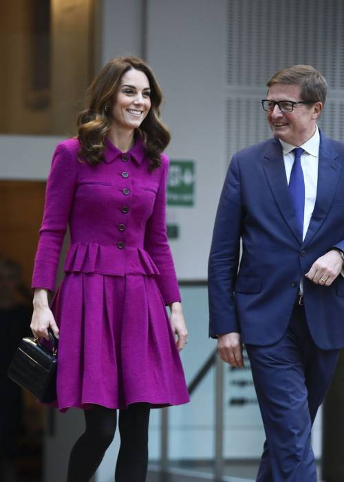 Meghan Markle e Kate Middleton, le cognate in foto 6