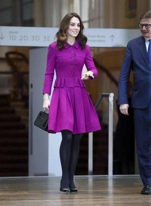 Meghan Markle e Kate Middleton, le cognate in foto 7