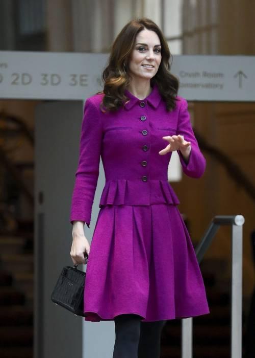 Meghan Markle e Kate Middleton, le cognate in foto 8