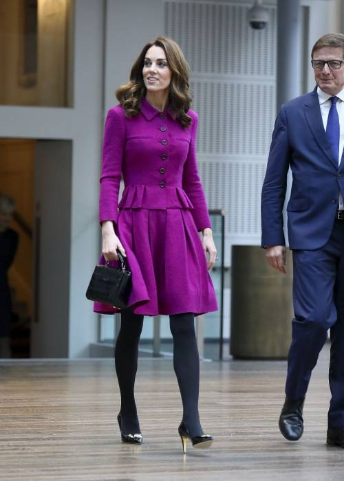 Meghan Markle e Kate Middleton, le cognate in foto 9