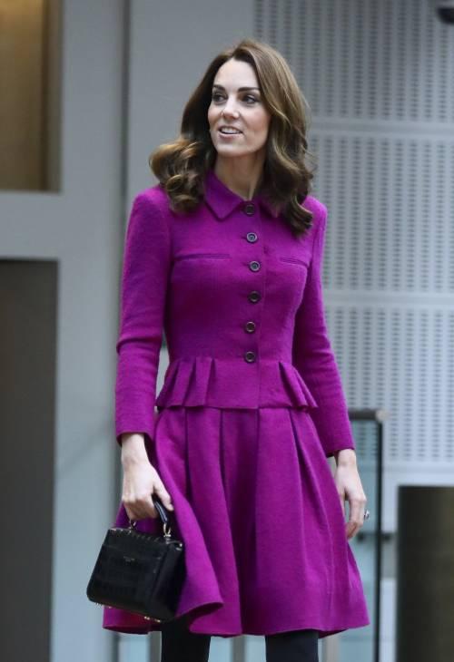 Meghan Markle e Kate Middleton, le cognate in foto 10