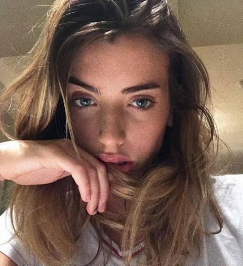 Clara McGregor, le immagini della sexy figlia di Ewan McGregor 5