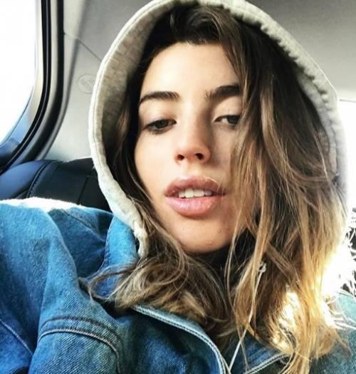 Clara McGregor, le immagini della sexy figlia di Ewan McGregor 7