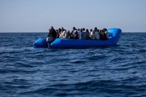 Guardie di confine e rimpatri: così l'Europa cambia Frontex