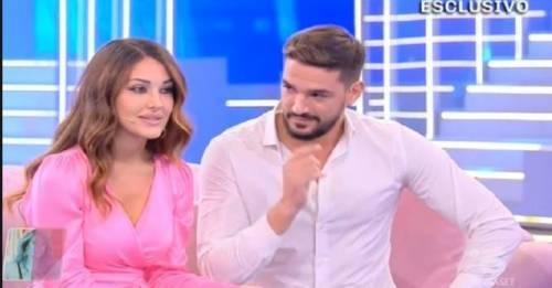 Rosa Perrotta e Pietro Tartaglione presto genitori: l'ex tronista U&D è incinta